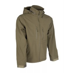 Jacheta Gurkha Tactical Outdoor softshell